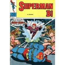 Superman - bi 58 (1974) 1a Série