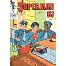 Superman - bi 64 (1975) 1a Série
