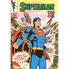 Superman - bi 72 (1977) 1a Série
