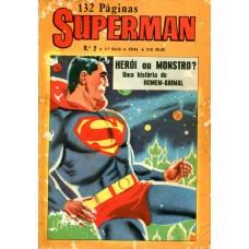 Superman - bi 2 (1980) 3a Série