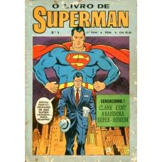 Superman - bi 4 (1980) 3a Série
