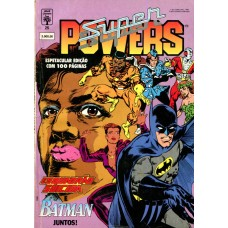 Super Powers 25 (1992)