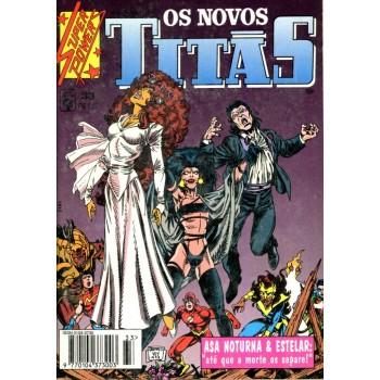 Super Powers 33 (1995)