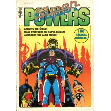 Super Powers 21 (1991)