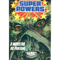 Super Powers 6 (1987)
