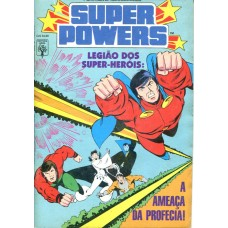 Super Powers 7 (1987)
