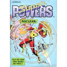 Super Powers 12 (1989)