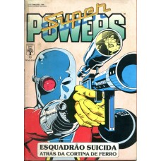 Super Powers 13 (1989)