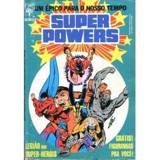 Super Powers 1 (1986)
