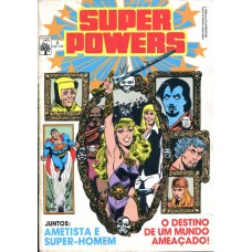 Super Powers 2 (1986)