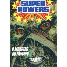Super Powers 6 (1987)