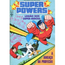 Super Powers 7 (1987)