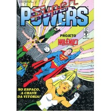 Super Powers 15 (1989)