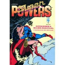 Super Powers 16 (1990)