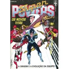 Super Powers 19 (1990)