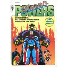 Super Powers 21 (1991)