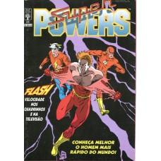 Super Powers 22 (1991)
