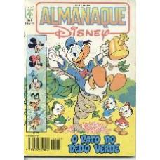 27305 Almanaque Disney 281 (1994) Editora Abril