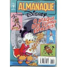 27327 Almanaque Disney 314 (1997) Editora Abril