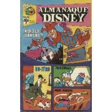 29655 Almanaque Disney 61 (1976) Editora Abril