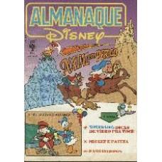 29704 Almanaque Disney 235 (1990) Editora Abril