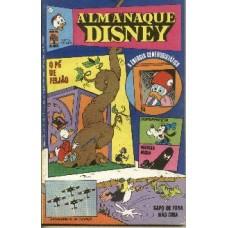 31087 Almanaque Disney 53 (1975) Editora Abril