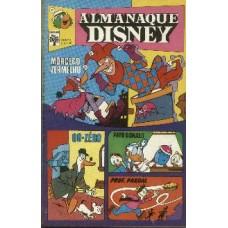 31095 Almanaque Disney 61 (1976) Editora Abril