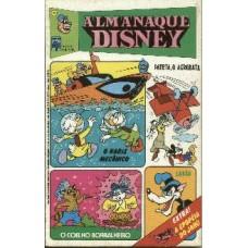 31099 Almanaque Disney 65 (1976) Editora Abril