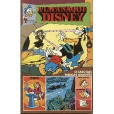 31108 Almanaque Disney 74 (1977) Editora Abril