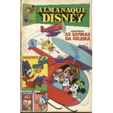 31114 Almanaque Disney 80 (1978) Editora Abril