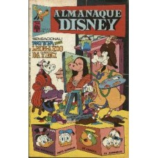 31117 Almanaque Disney 83 (1978) Editora Abril