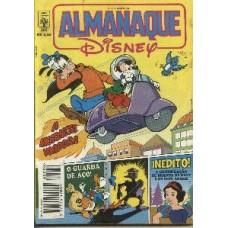 31290 Almanaque Disney 280 (1994) Editora Abril