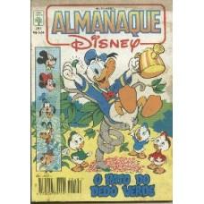 31291 Almanaque Disney 281 (1994) Editora Abril