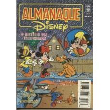 31299 Almanaque Disney 288 (1995) Editora Abril