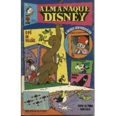 31554 Almanaque Disney 53 (1975) Editora Abril