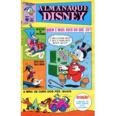 40909 Almanaque Disney 18 (1972) Editora Abril