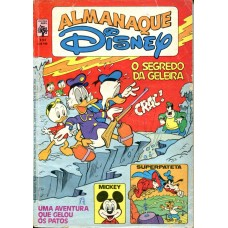 Almanaque Disney 131 (1982)