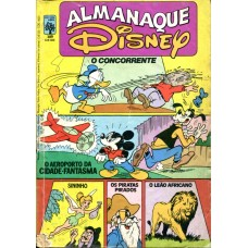 Almanaque Disney 149 (1983)