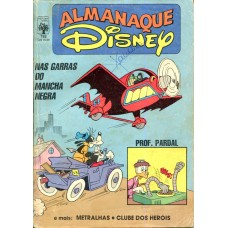 Almanaque Disney 192 (1987)