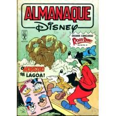 Almanaque Disney 213 (1989)
