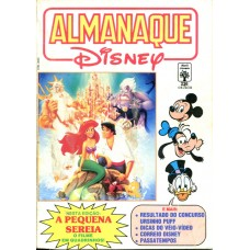 Almanaque Disney 236 (1991)