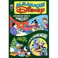 Almanaque Disney 115 (1980)