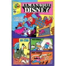 Almanaque Disney 61 (1976)
