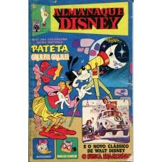 Almanaque Disney 85 (1978)