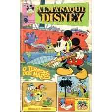 Almanaque Disney 84 (1978)