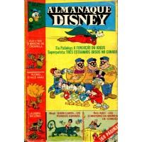 Almanaque Disney 2 (1971)