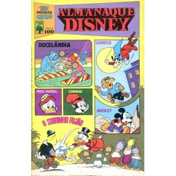 Almanaque Disney 100 (1979)