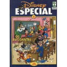 29147 Novo Disney Especial 8 (2003) Os Estudantes Editora Abril