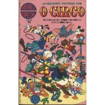 29354 Disney Especial 41 (1979) O Circo Editora Abril