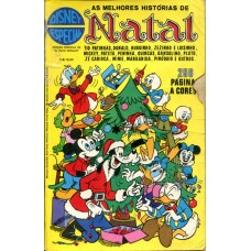 Disney Especial 26 (1976) Natal
